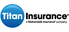 Titan Car Insurance Logo